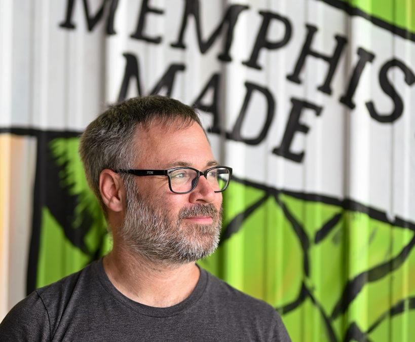 Memphis Made is Memphis Proud